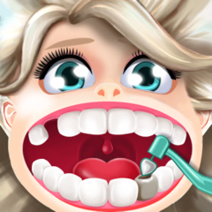 Little Dentist - Doctor Games