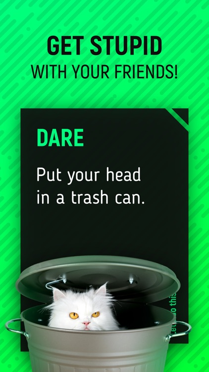 Truth or Dare: Dirty & Party screenshot-3