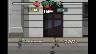 Zombie Invasion screenshot 4