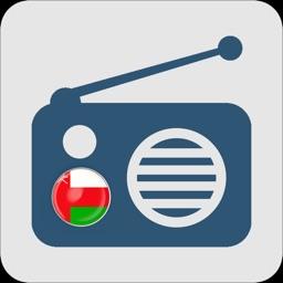 Oman local radios