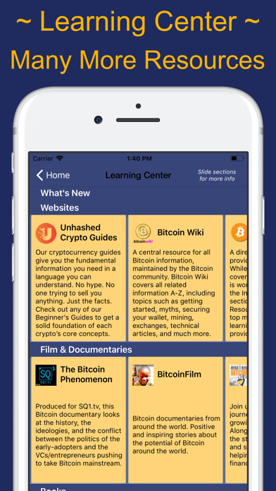 messages.download BTCnews - Bitcoin Crypto News software