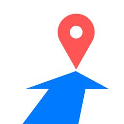 Ícone do app Arrivati