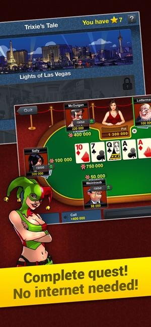 онлайн покер ipad не