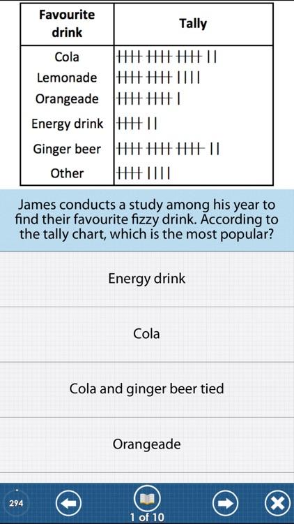 GCSE Maths : Stats Revision LT