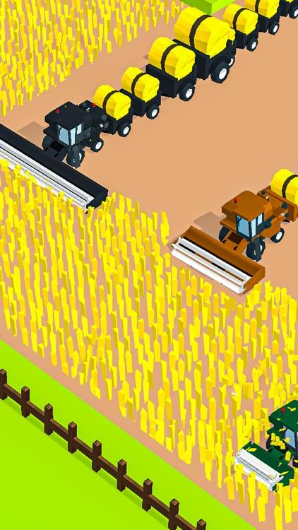Harvest.io screenshot-4