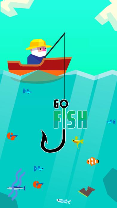 Go Fish! sur pc