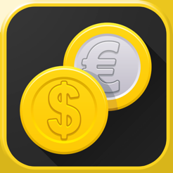 ‎1 Currency - Money Converter