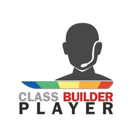 iClass Builder Player