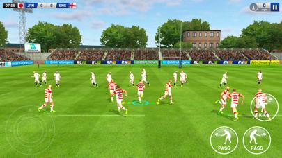 Rugby Nations 18のおすすめ画像6