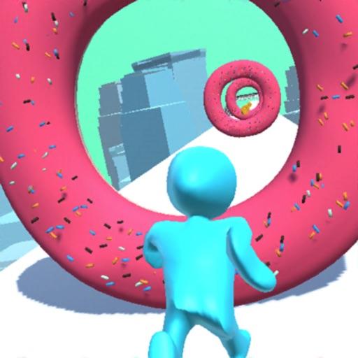 Donut Jump 3D