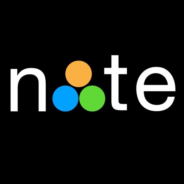NoooTE - Notes Organizer