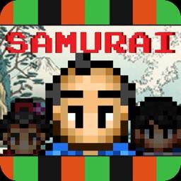 Samurai Drama