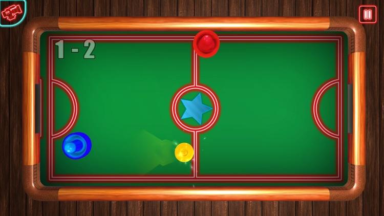 Ping Pong Legend - Air Hockey screenshot-3