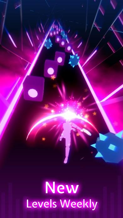 Beat Blade: Dash Dance for windows pc