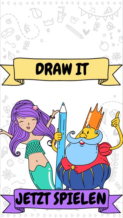 Herunterladen Draw it für Android