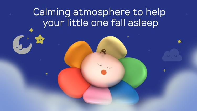 BabyFirst: Bedtime Lullabies