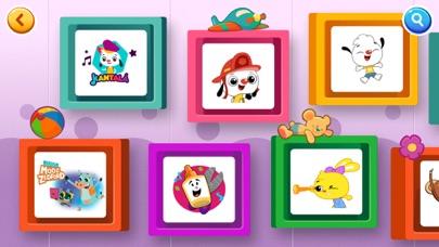 PlayKids - 幼児用教育ゲームのおすすめ画像2