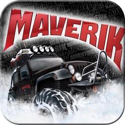 Maverik Rewards