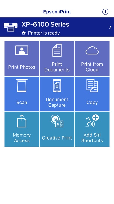 Epson iPrint for Windows