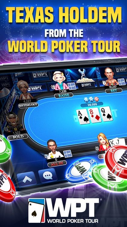 World Poker Tour - PlayWPT