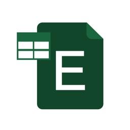 表格制作-for excel手机版表格填写软件