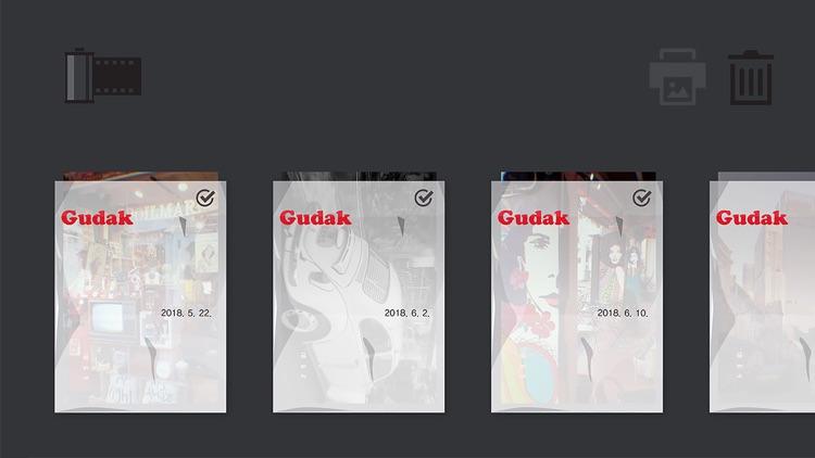 Gudak Cam screenshot-5