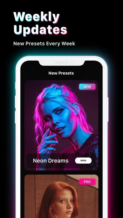 Presets, Filters for Lightroom screenshot-5