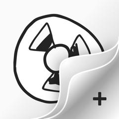 FlipaClip: Dessin animé