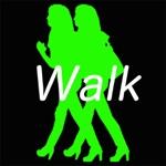 Walking Locus
