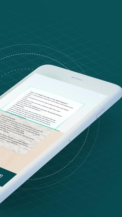 CamScanner-スキャン、PDF 変換、翻訳 カメラ ScreenShot8
