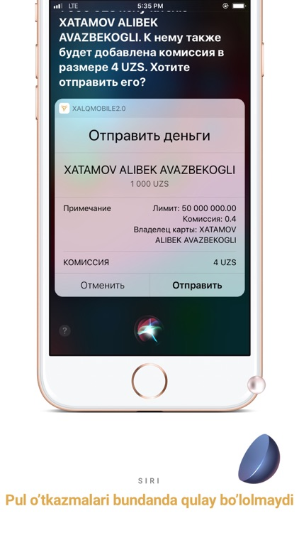Xalq Mobile 2.0 screenshot-6