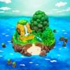 ねんどの無人島 人気の脱出サバイバルゲーム iPhone / iPad
