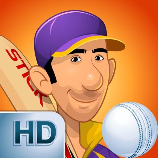 Stick Cricket Premier LeagueHD