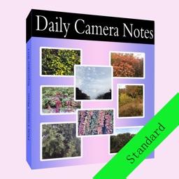 Daily Camera Notes