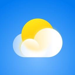 天气-精准天气预报实时天气变化