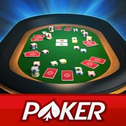 Poker Texas Holdem Live Pro