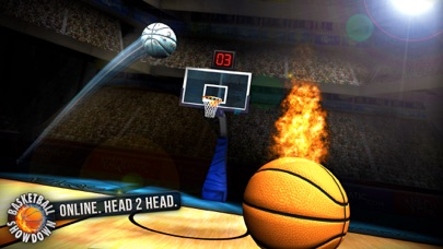 Basketball Showdown free Gold hack