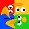 Snakebird Primer iPhone / iPad