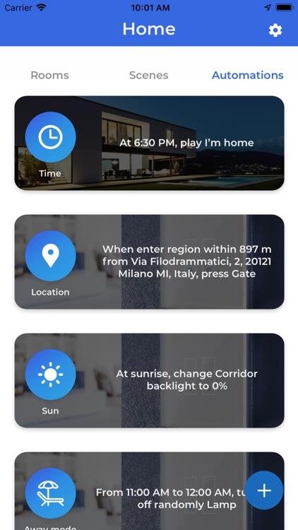 iotty Smart Home screenshot-5
