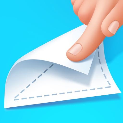 折り紙ファン