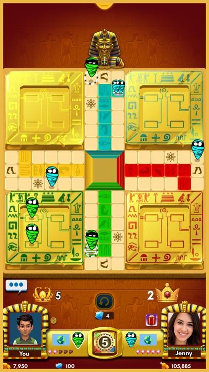 Ludo King screenshot-6