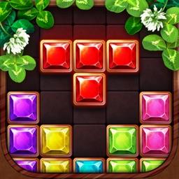 Jewels Block Puzzle Adventure