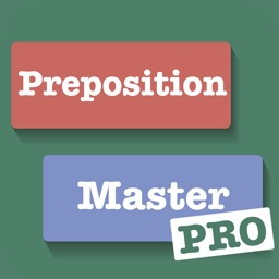 Preposition Builder Master Pro