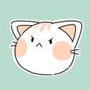Scribbley Kitties