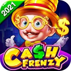 Cash Frenzy™ - Slots Casino app tips, tricks, cheats