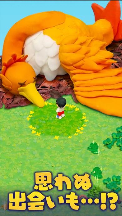 ねんどの無人島 人気の脱出サバイバルゲームのおすすめ画像3