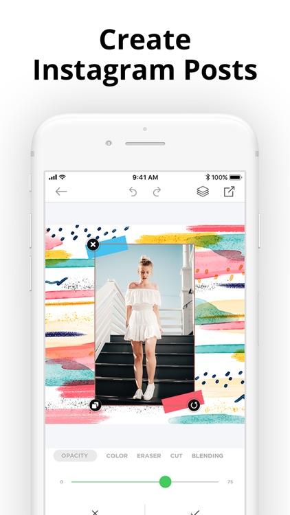 Poster Maker - Flyer Designer! screenshot-4