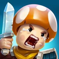 Mushroom Wars 2: RTS & TD war free Gold hack