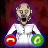 Call Granny-Scary-Talk