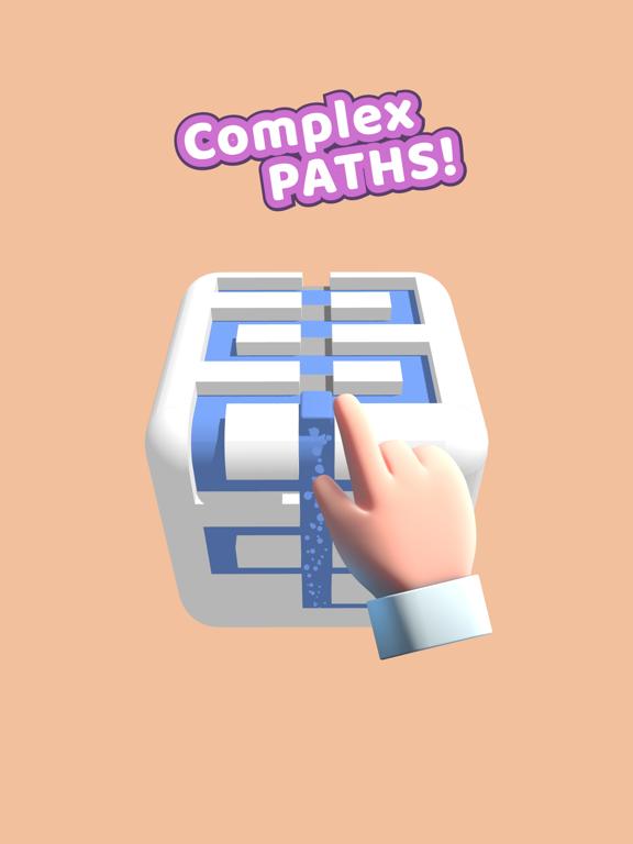 Paint the Cube screenshot 8